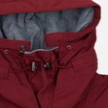 Мужская куртка анорак Napapijri Skidoo Mineral Red фото- 1