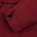 Мужская куртка анорак Napapijri Skidoo Mineral Red фото- 6