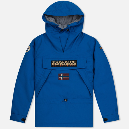Napapijri Skidoo Men's Anorak Royal