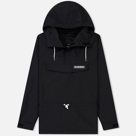 Мужская куртка анорак Napapijri Skidoo S Tribe CB Black