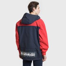 Мужская куртка анорак Napapijri Skidoo S Tribe CB Multicolour фото- 3