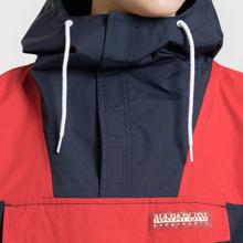Мужская куртка анорак Napapijri Skidoo S Tribe CB Multicolour фото- 2