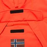 Мужская куртка анорак Napapijri Skidoo Emberglow фото- 3