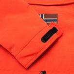 Мужская куртка анорак Napapijri Skidoo Emberglow фото- 4
