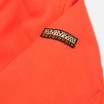 Мужская куртка анорак Napapijri Skidoo Emberglow фото- 6