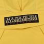 Мужская куртка анорак Napapijri Skidoo Tribe Spark Yellow фото - 2