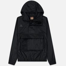 Мужская куртка анорак Nike ACG NRG Black/Anthracite фото- 0