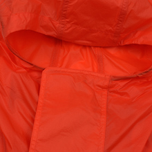 Мужская куртка анорак Nike ACG NRG Hoodie Habanero Red/Sport Fuchsia/Sport Fuchsia фото- 2