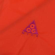 Мужская куртка анорак Nike ACG NRG Hoodie Habanero Red/Sport Fuchsia/Sport Fuchsia фото- 3