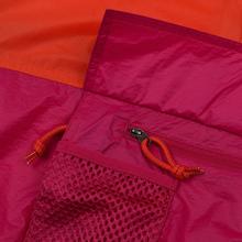 Мужская куртка анорак Nike ACG NRG Hoodie Habanero Red/Sport Fuchsia/Sport Fuchsia фото- 4