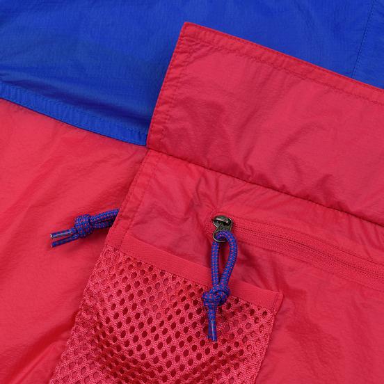 Мужская куртка анорак Nike ACG NRG Hoodie Hyper Royal/Rush Pink/Rush Pink