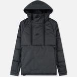 Мужская куртка анорак Nike Tech Pack Synthetic Fill Iron Ore/Black/Black фото- 0