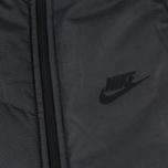 Мужская куртка анорак Nike Tech Pack Synthetic Fill Iron Ore/Black/Black фото- 2