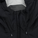 Patagonia Torrentshell Pullover Men's Anorak Black photo- 3