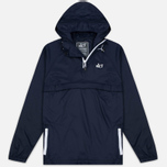 Мужская куртка анорак Peaceful Hooligan Weston Navy фото- 0