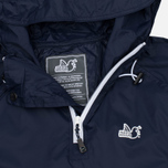 Мужская куртка анорак Peaceful Hooligan Weston Navy фото- 1