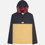 Penfield Elk Two Tone Men's Anorak Navy photo- 0