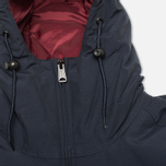 Penfield Elk Two Tone Men's Anorak Navy photo- 2