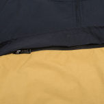 Мужская куртка анорак Penfield Elk Two Tone Navy фото- 4
