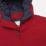 Мужская куртка анорак Penfield Elk Two Tone Red фото- 1