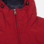 Мужская куртка анорак Penfield Elk Two Tone Red фото- 2