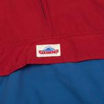 Мужская куртка анорак Penfield Elk Two Tone Red фото- 3
