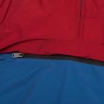 Мужская куртка анорак Penfield Elk Two Tone Red фото- 4
