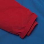 Мужская куртка анорак Penfield Elk Two Tone Red фото- 5