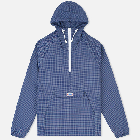 Penfield Pac Jac Packable Ripstop Men's Anorak Blue