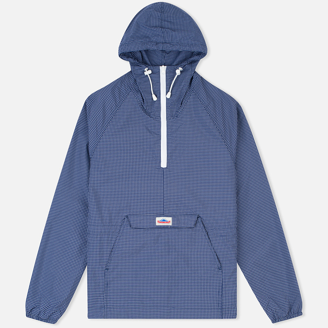 Мужская куртка анорак Penfield Pac Jac Packable Ripstop Blue