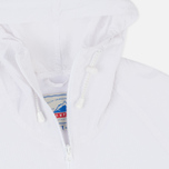 Мужская куртка анорак Penfield Pac Jac Packable Ripstop White фото- 1