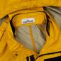 Мужская куртка Stone Island Long Membrana 3L TC Yellow фото - 1