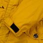 Мужская куртка Stone Island Long Membrana 3L TC Yellow фото - 4