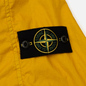 Мужская куртка Stone Island Long Membrana 3L TC Yellow фото - 5