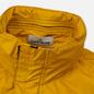 Мужская куртка Stone Island Long Membrana 3L TC Yellow фото - 6
