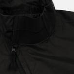 Мужская куртка анорак Stone Island Membrana 3L TC Black фото- 1