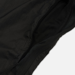 Мужская куртка анорак Stone Island Membrana 3L TC Black фото- 4