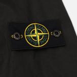 Мужская куртка анорак Stone Island Membrana 3L TC Black фото- 5