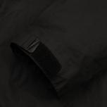 Мужская куртка анорак Stone Island Membrana 3L TC Black фото- 6