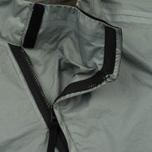 Мужская куртка анорак Stone Island Membrana 3L TC Pearl Grey фото- 2