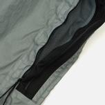 Мужская куртка анорак Stone Island Membrana 3L TC Pearl Grey фото- 3