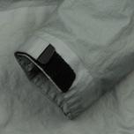 Мужская куртка анорак Stone Island Membrana 3L TC Pearl Grey фото- 6