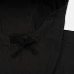 Мужская куртка анорак Stone Island Shadow Project Nyco Poplin Black фото- 1