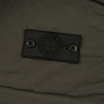 Мужская куртка анорак Stone Island Shadow Project Nyco Poplin Green фото- 5