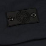 Мужская куртка анорак Stone Island Shadow Project Nyco Poplin Navy фото- 5