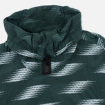 Мужская куртка анорак Stone Island Shadow Project Nylon Metall Pullover Musk Green фото- 1