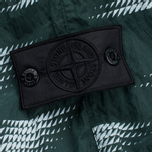 Мужская куртка анорак Stone Island Shadow Project Nylon Metall Pullover Musk Green фото- 3