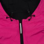 Мужская куртка анорак Stussy Reflective Sports Berry фото- 2