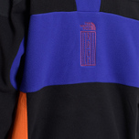 Мужская куртка анорак The North Face 92 Rage Fleece Aztec Blue/Rage Combo фото- 4