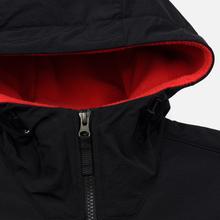 Мужская куртка анорак The North Face Denali 2 TNF Red фото- 1